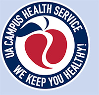UA Campus Health Service - We Keep You Healthy!
