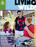 Living Wild (March 2013)