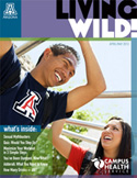 Living Wild (April/May 2013)