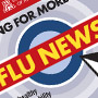 Flu News Ad Graphic