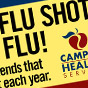 Flu Shot Banner Graphic
