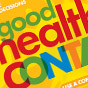 Good Health Is Contagious Poster Graphic