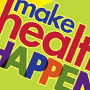 Make Health Happen Poster Graphic